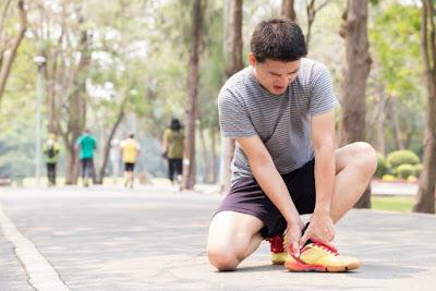 Pengobatan Alami Saat Terkilir dan Mengalami Ketegangan Otot
