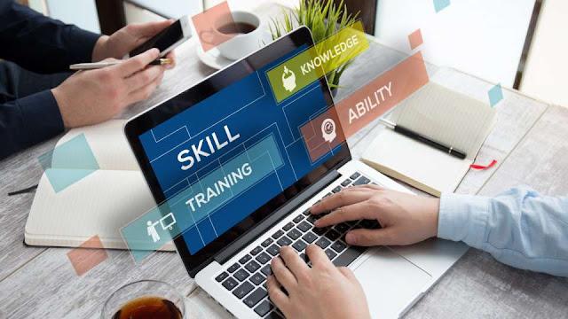 6 Cara Mencari Sumber Modal Usaha Bisnis Anda - Mengikuti Pelatihan