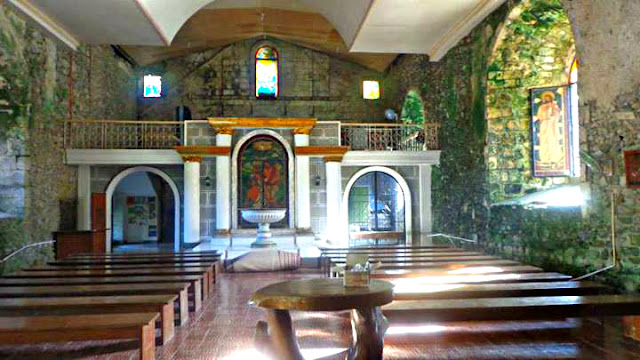Bato Church Catanduanes