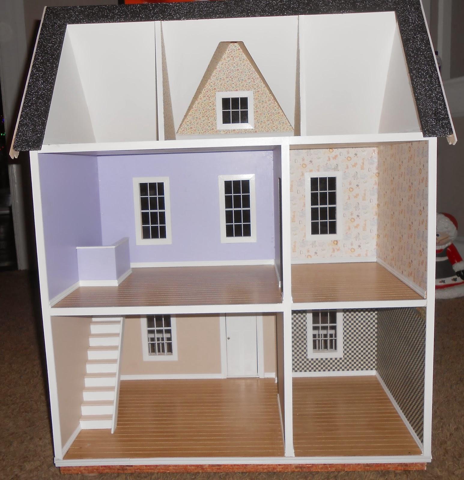 Honey, I Shrunk The House!: RGT Vermont Jr