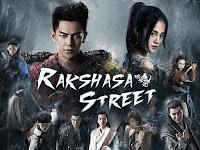 Rakshasa Street (2017) Live Action [Batch]