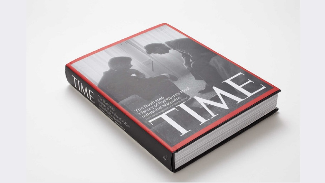 Five of the hundred emerging leaders of Time magazine are of Indian origin