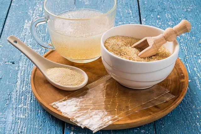 Омолаживает сердце, кости, суставы, кожу и не только: 5 веских причин есть больше желатина