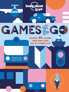 Games on the Go by Lonely Planet Kids