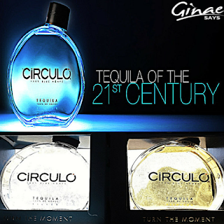 Circulo Tequila: T.G.I.F. Cocktail recipes: August 21st Edition