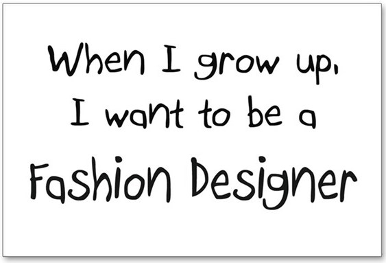 Why Haven T You Pursued Your Dream Of Becoming A Fashion Designer Bella Naija Article 1 Martwayne