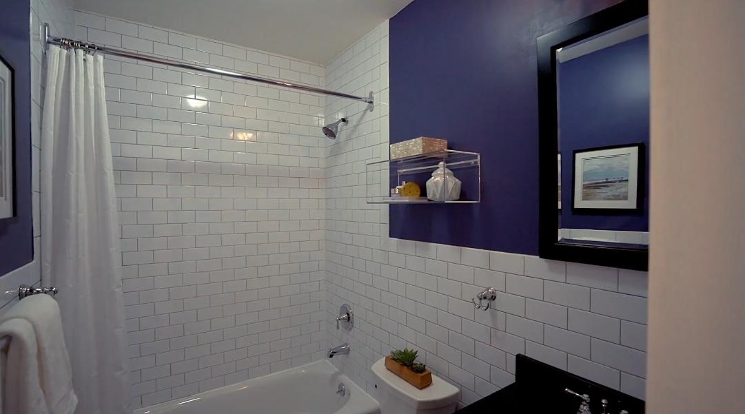 11 Interior Design Photos vs. 794 Saint Johns Pl #1C, Brooklyn, NY Condo Tour