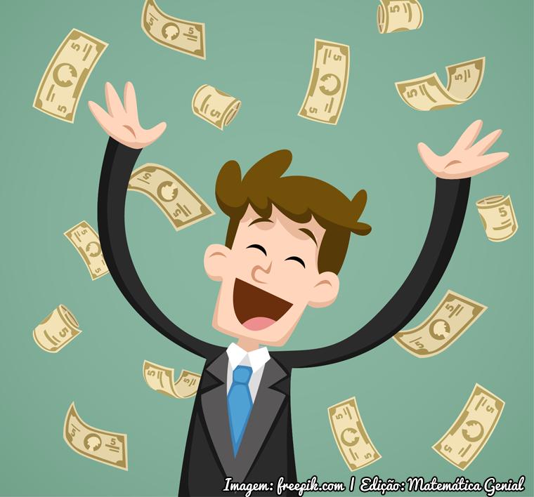 5 problemas que valem 1 milhão de dólares