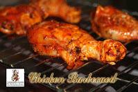 viaindiankitchen - Chicken Barbecued