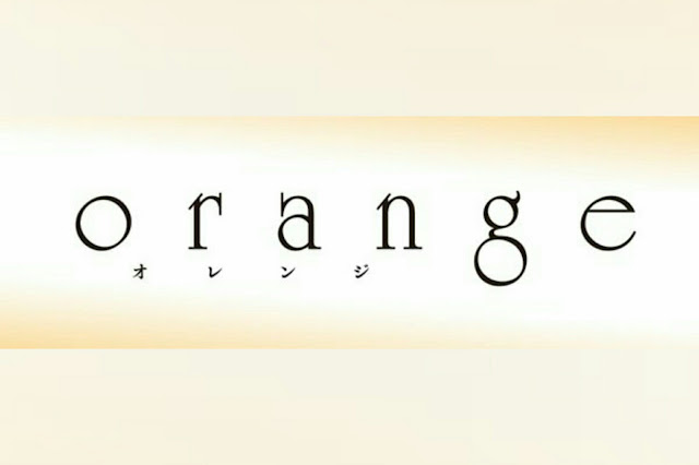 [Review Anime] Orange
