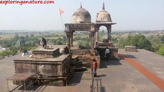 Bhojpur Temple at Bhopal