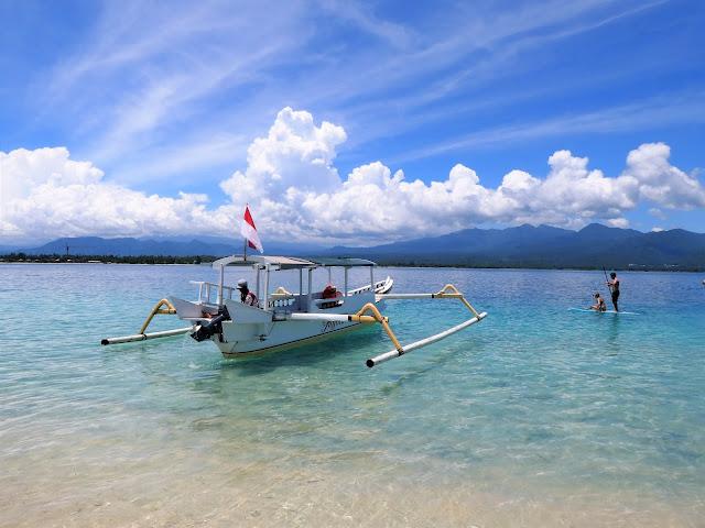 top10 öar för snorkling och bad