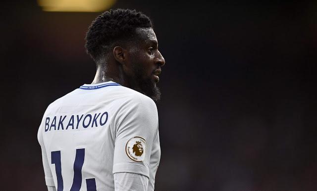 Bakayoko transferinde rakip Monaco!