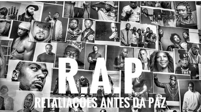 """""""Retaliações Antes da Paz"""" Prodígio Feat Masta"""
