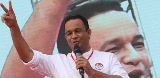 Anies, Bawaslu dan People Power