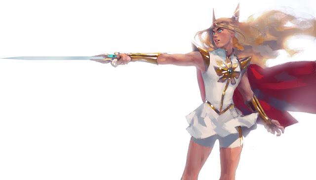 She-Ra e le principesse guerriere recensione