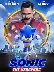 Sonic the hedgehog movie cast and Sonic the hedgehog review