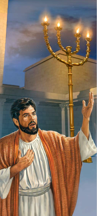 the similarities between jesus christ and the feast of the tabernacle Read 1652 tabernacle in the wilderness commentary using a testimony of jesus christ study the bible online using commentary on 1652 tabernacle in the wilderness and more.