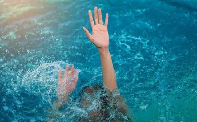APPLE स्मार्ट वाच ने बचाया इस डूबते हुए शख्स को, जानें क्या है मामला