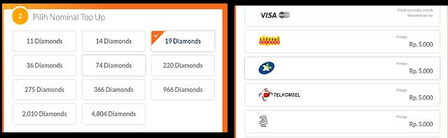 """[Pengalaman] Pertama Kali Beli Diamond """"Mobile Legends"""" Di Codashop"""