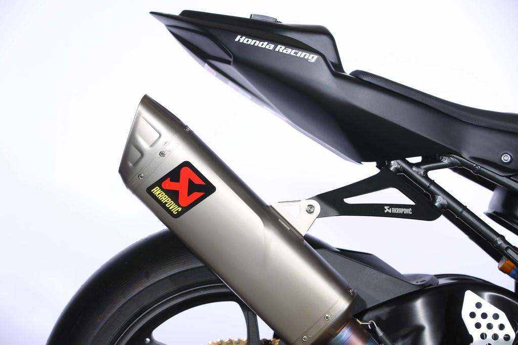 Chi tiết Honda CBR1000RR-R Fireblade SP phiên bản xe đua