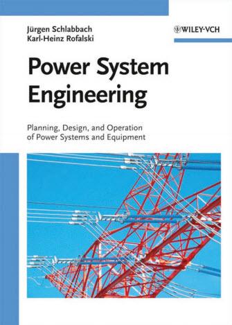 Power System Engineering Book pdf