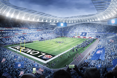 Is The UK Ready For A London-Based NFL Team?