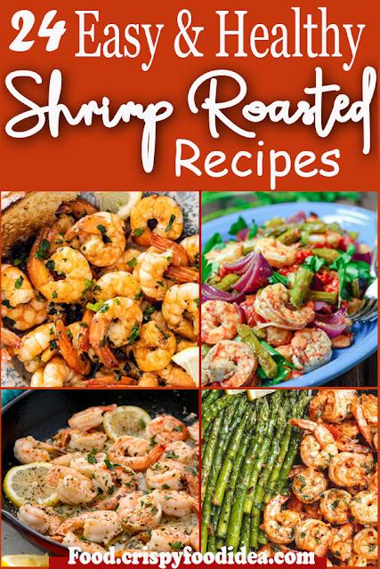 Roasted Shrimp Recipes | Shrimp