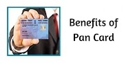 Importance of PAN Card & How to Apply It