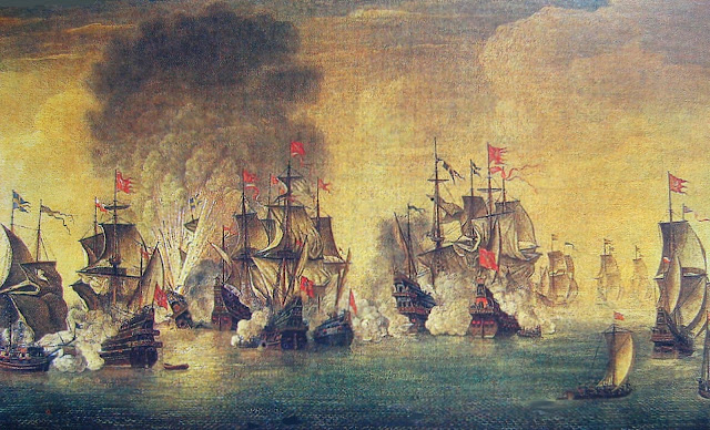 17th century royal flagship found in central Stockholm