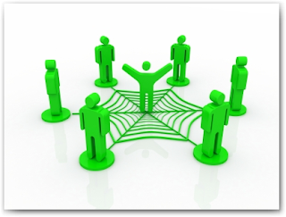Networking, Cooperation and Teamwork