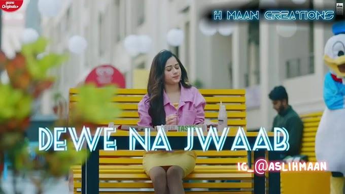StatusMobi.Com | RINGTONE Song Whatsapp Status |Ringtone Jannat Zubair And Siddharth New Song Status | Ringtone Status