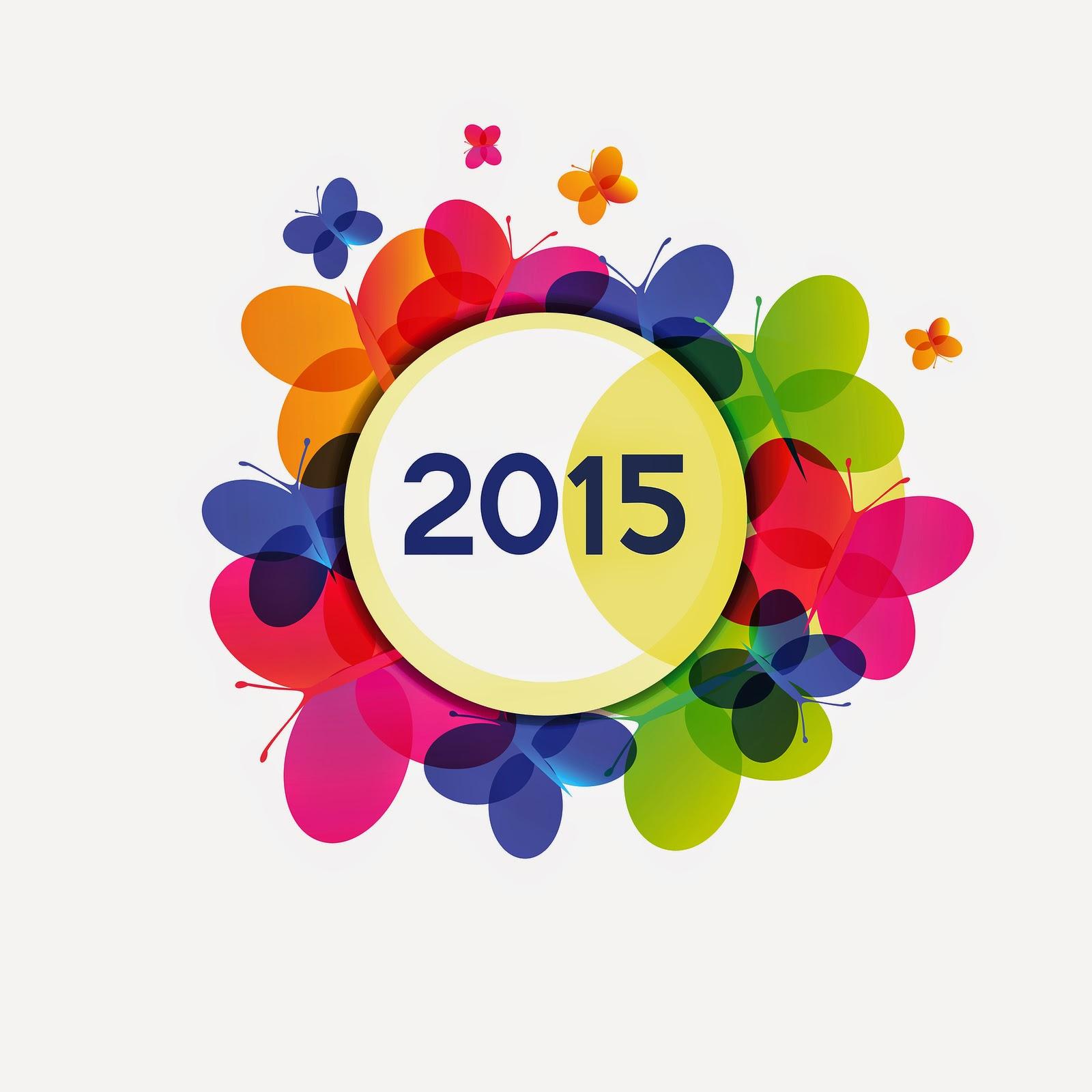 Feliz Año 2015, parte 4
