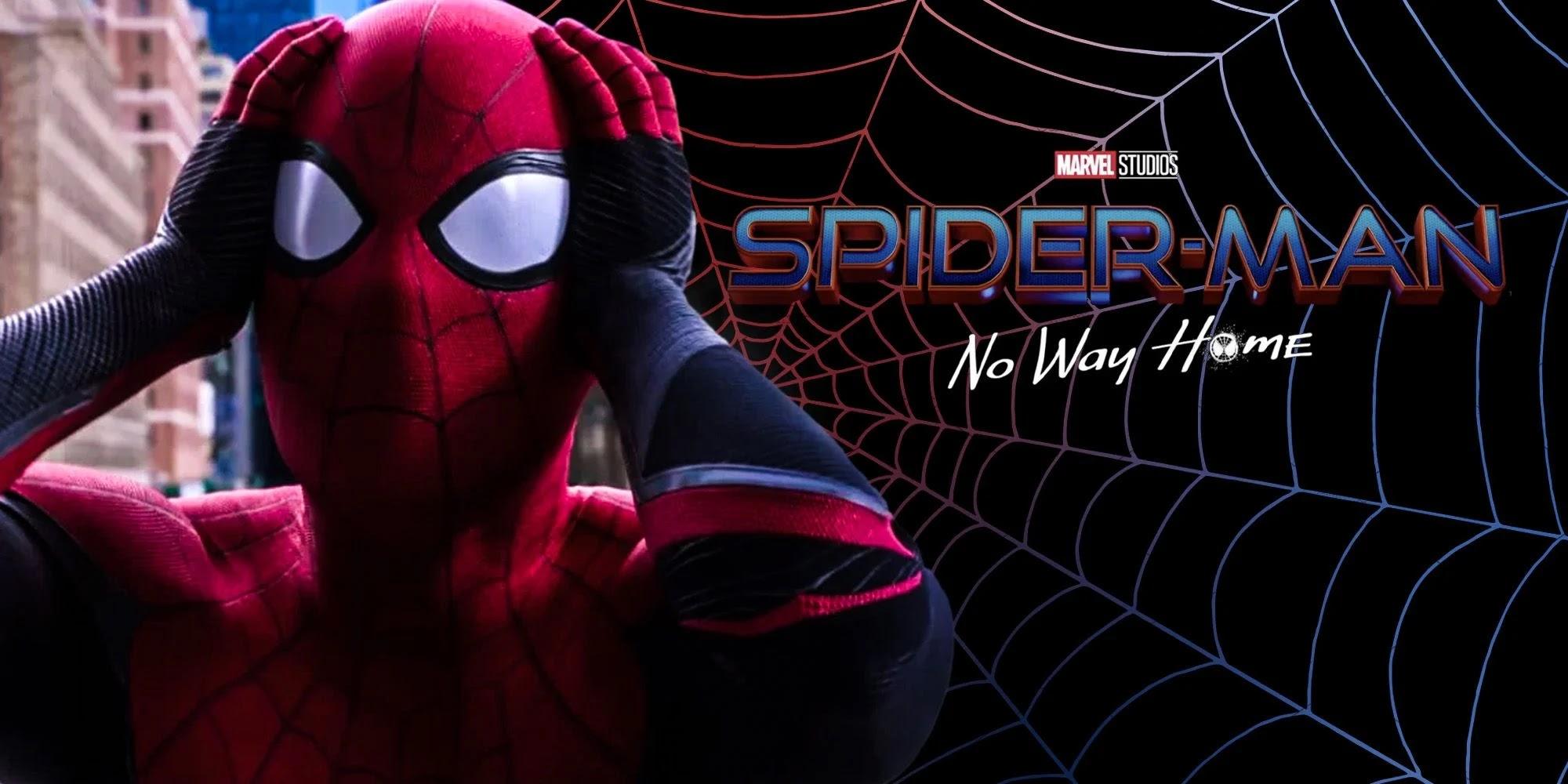 Spider-Man: No Way Home Trailer Leaked Online