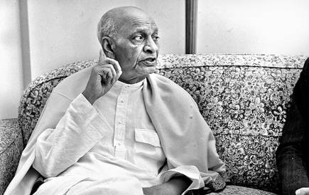 Sardar Patel - Biography, Lifestyle, Photos, Wiki