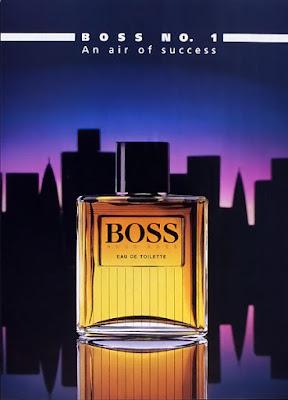 N° 1 (1985) Hugo Boss