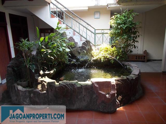 Rumah mewah megah luas dijual murah di Malang