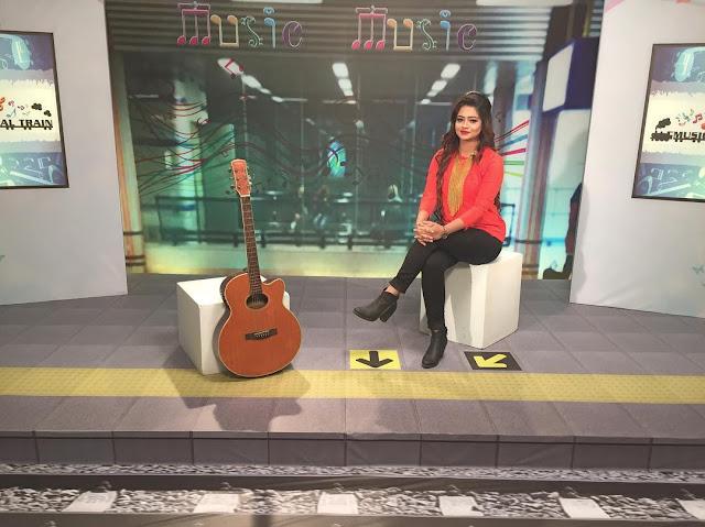 Benzir Ishrat Akhi Asian TV