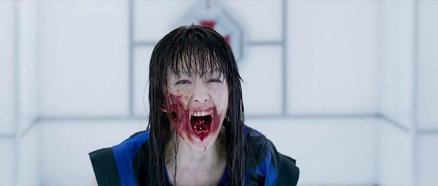 Resident Evil: Retribution 2012 Dual Audio Hindi 720p BluRay