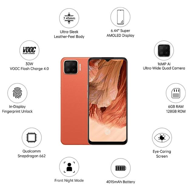 OPPO का नया Smartphone OPPO F7 हुई लॉन्च इस Smartphone की फ्री बुकिंग स्टार्ट कर दी गई है