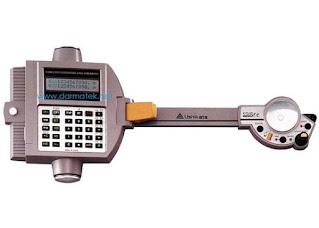 Darmatek Jual Planimeter USHIKATA X – PLAN 460 DIII