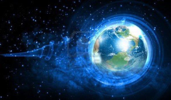 Resultado de imagem para planeta despertar de gaia