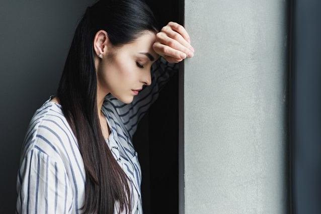 Efek Depresi Merusak Otak