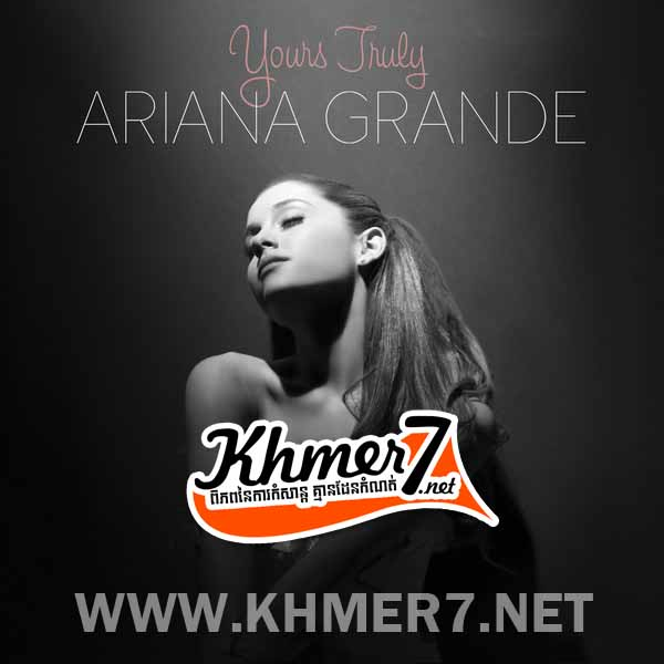 Ariana Grande Thanks Next Mp3: Ariana Grande Yours Truly Mp3 Album Download