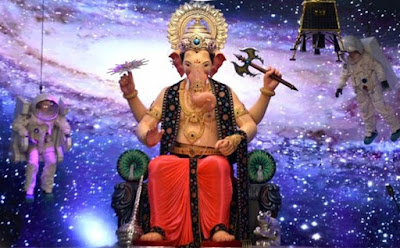 Lalbaugcha Raja 2020: Live Darshan, First Look, Online Aarti, Decoration Theme