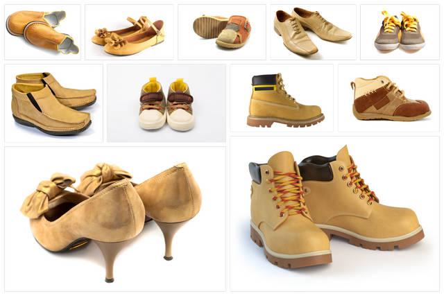 تحميل 11 صورة منوعة للأحذية بجودة عالية