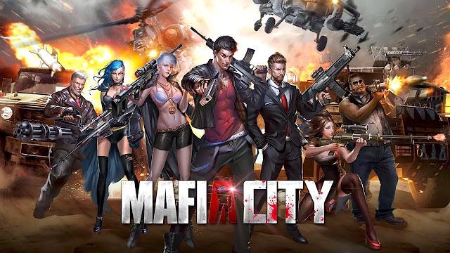 تحميل لعبة مدينة المافيا mafia city للاندرويد برابط مباشر