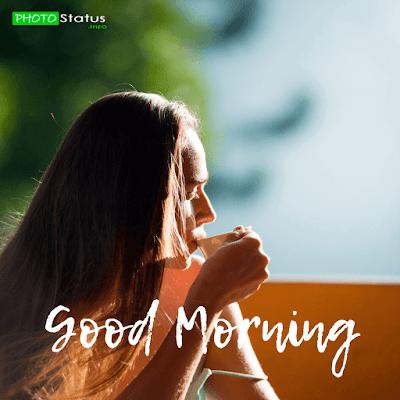 good morning status friend