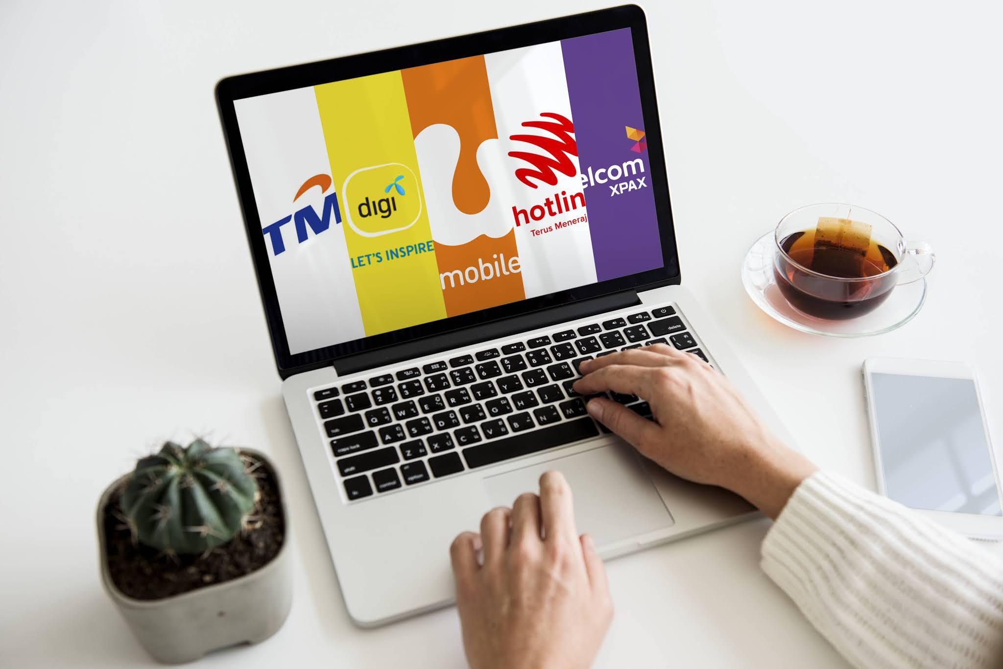 Cara Mohon Pakej Data Internet Khas Untuk Pelajar SPM dan STPM 2021
