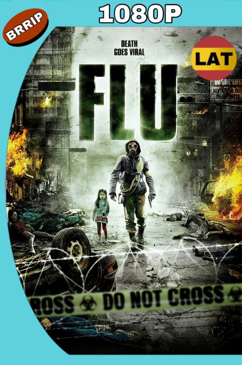 VIRUS: THE FLU (2013) BRRIP 1080P LAT-ING MKV